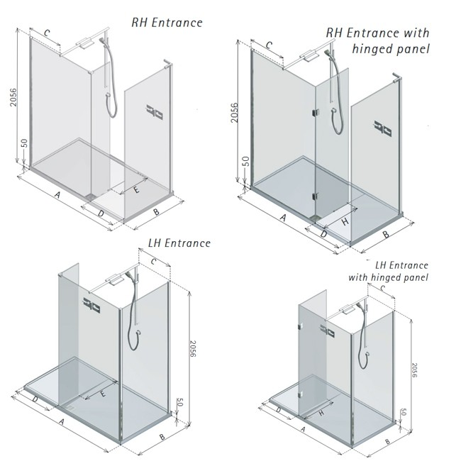 How to Clean Shower Glass Partition and Faucets - Bathroom Cleaning Hacks, How the Heck Do I Clean a Glass Shower Door?, How To Clean A Glass Shower Door, Things To Know Before Choosing Glass Shower Door For Bathroom, he Advantages and Disadvantages of Frameless Glass Shower Doors The Advantages and Disadvantages of Frameless Glass Shower Doors